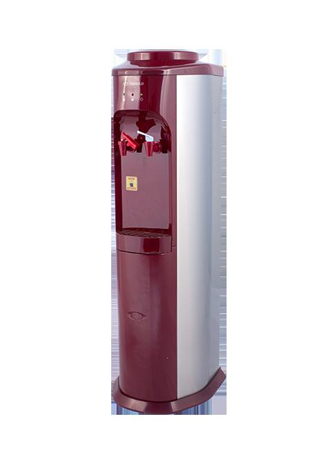Кулер AquaWorld HC-98 L red