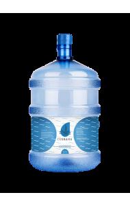 Вода STANDART Секвана